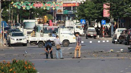 Vu no kinh hoang tai Cam Pha: Nan nhan tu sat do no nan, benh tat - Anh 2