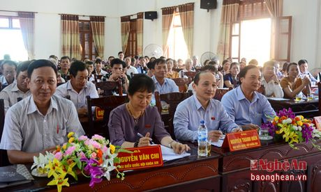 Cu tri Nghi Loc: Can lam tot viec phan luong, dinh huong nghe nghiep cho hoc sinh - Anh 1