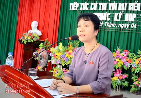 Cu tri Nghi Loc: Can lam tot viec phan luong, dinh huong nghe nghiep cho hoc sinh - Anh 2