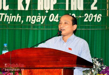 Cu tri Nghi Loc: Can lam tot viec phan luong, dinh huong nghe nghiep cho hoc sinh - Anh 5