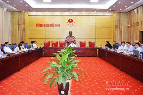 Lo trinh van hanh he thong HCM Egov Framework 2.0 dang cham tien do - Anh 1