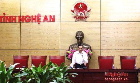 Lo trinh van hanh he thong HCM Egov Framework 2.0 dang cham tien do - Anh 2