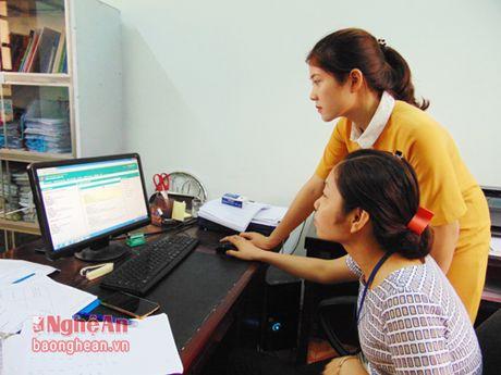 Lo trinh van hanh he thong HCM Egov Framework 2.0 dang cham tien do - Anh 3
