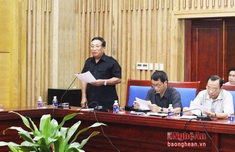 Lo trinh van hanh he thong HCM Egov Framework 2.0 dang cham tien do - Anh 6