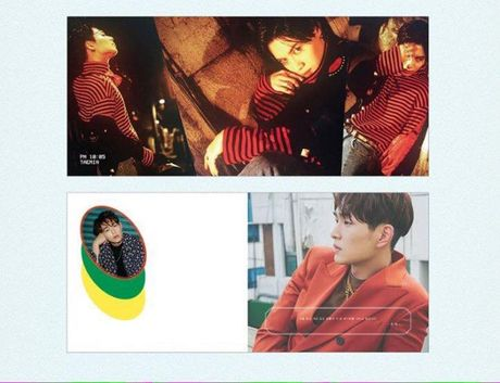 Khong ngo Kpop 2016 lai xuat hien album danh rieng cho… nhung nam 90 - Anh 11