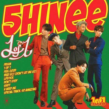 Khong ngo Kpop 2016 lai xuat hien album danh rieng cho… nhung nam 90 - Anh 12