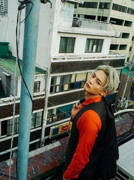 Khong ngo Kpop 2016 lai xuat hien album danh rieng cho… nhung nam 90 - Anh 5
