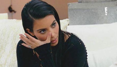 Bi cuop dien thoai, Kim Kardashian so lo tin nhan 'nhay cam' voi Kanye West? - Anh 7