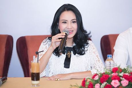 Thanh Lam 'nan ni' Quoc Trung cho hoc tro X-Factor 2016 duoc hat trong dem nhac Thanh Tung - Anh 3