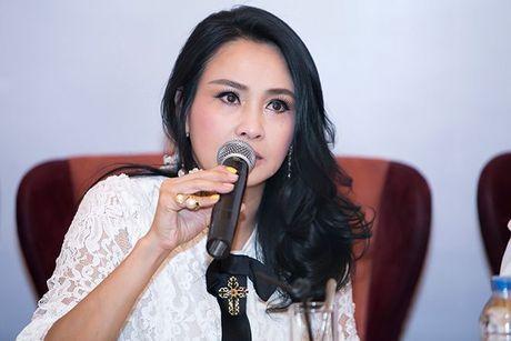 Thanh Lam 'nan ni' Quoc Trung cho hoc tro X-Factor 2016 duoc hat trong dem nhac Thanh Tung - Anh 4