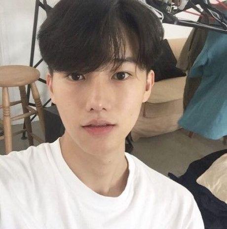 Hotboy hang khong Han Quoc khien anh chi em 'mat an mat ngu' - Anh 5
