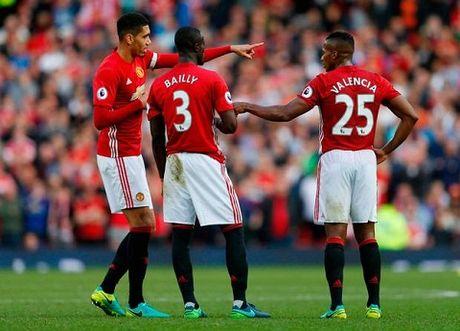 Goc M.U: Mourinho da tim ra bo tu ve hoan hao - Anh 2
