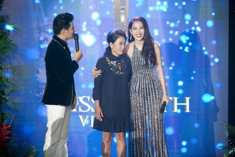 Nam Em tiet lo som 'bai thi' tai Hoa hau Trai dat 2016 - Anh 1