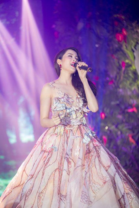 Nam Em tiet lo som 'bai thi' tai Hoa hau Trai dat 2016 - Anh 2