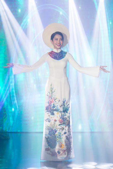 Nam Em tiet lo som 'bai thi' tai Hoa hau Trai dat 2016 - Anh 4