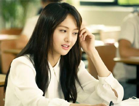 Song Hye Kyo dan dau danh sach Nu than lang giai tri chau A - Anh 2