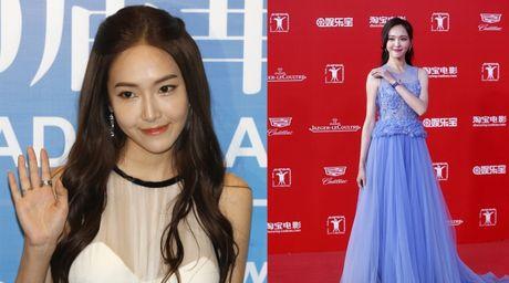 Song Hye Kyo dan dau danh sach Nu than lang giai tri chau A - Anh 4