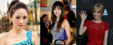 Song Hye Kyo dan dau danh sach Nu than lang giai tri chau A - Anh 5