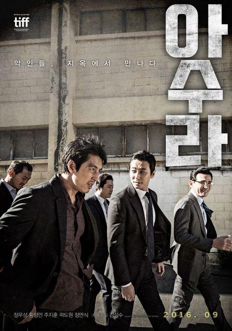 Phim tam ly toi pham 'Asura' lap ky luc phong ve xu Han - Anh 3