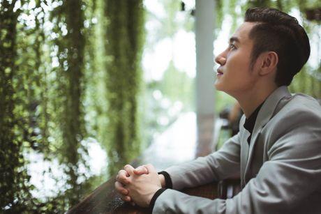 A quan 'Solo cung Bolero' Tuan Hoang ra mat album dau tay - Anh 2