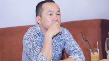 Quoc Trung va Thanh Lam 'tai hop' trong dem nhac Trai tim khong ngu yen - Anh 1