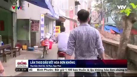 """Ha Noi: Phat hien 41 doanh nghiep """"ma"""" buon ban hoa don khong - Anh 2"""