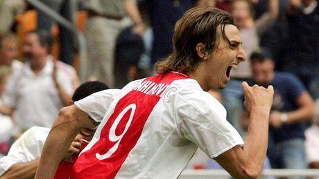 35 dieu co the ban chua biet ve King Zlatan Ibrahimovic - Anh 2