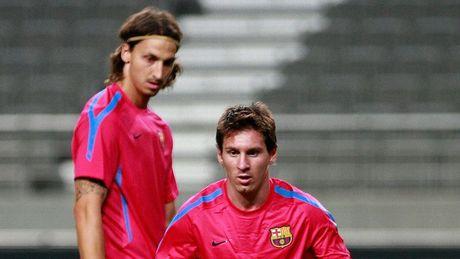 35 dieu co the ban chua biet ve King Zlatan Ibrahimovic - Anh 3