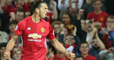 35 dieu co the ban chua biet ve King Zlatan Ibrahimovic - Anh 5