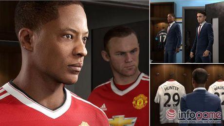 10 thay doi thu vi se khien ban to mo ve FIFA 17 - Anh 10