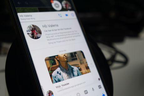 Lua gui video co anh dai dien chiem tai khoan Facebook o VN - Anh 1
