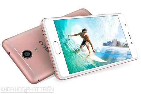 Smartphone My chuyen chup anh, RAM 4 GB, gia re - Anh 15