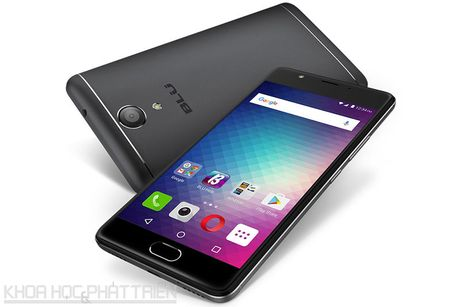 Smartphone My chuyen chup anh, RAM 4 GB, gia re - Anh 16