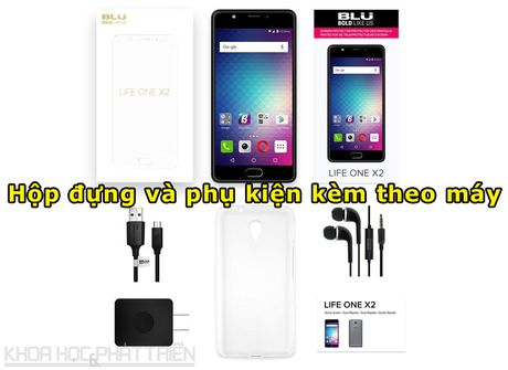 Smartphone My chuyen chup anh, RAM 4 GB, gia re - Anh 17