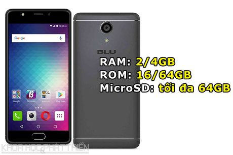 Smartphone My chuyen chup anh, RAM 4 GB, gia re - Anh 2