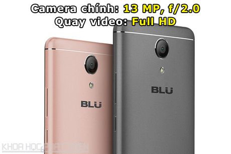Smartphone My chuyen chup anh, RAM 4 GB, gia re - Anh 6