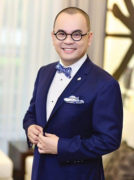 Doanh nhan Duong Quoc Nam: Song giau nen chung muc - Anh 1