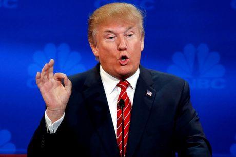 Nghi tron thue gan 20 nam, Donald Trump duoc tung ho 'thien tai' - Anh 1