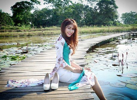 Ngam nhan sac cua tan Hoa khoi sinh vien Ha Noi - Anh 13