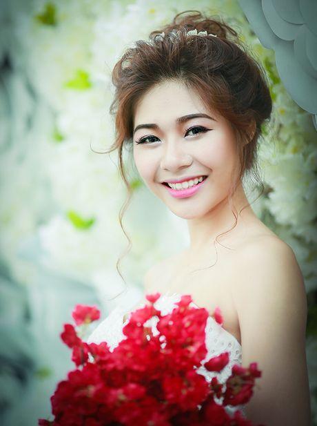 Ngam nhan sac cua tan Hoa khoi sinh vien Ha Noi - Anh 7
