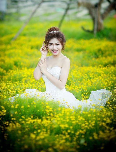 Ngam nhan sac cua tan Hoa khoi sinh vien Ha Noi - Anh 8