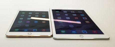 Apple iPad Pro 2017 co toi 3 phien ban - Anh 2