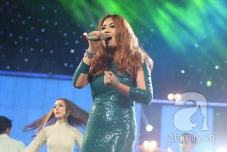 Janice Phuong gianh Quan quan Vietnam Idol: May sao chung ta da khong mu quang! - Anh 2