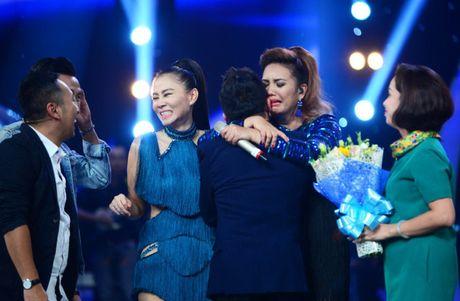 Janice Phuong gianh Quan quan Vietnam Idol: May sao chung ta da khong mu quang! - Anh 5