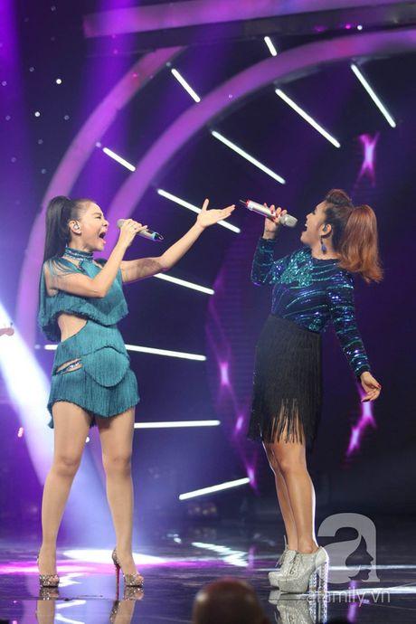 Janice Phuong gianh Quan quan Vietnam Idol: May sao chung ta da khong mu quang! - Anh 6
