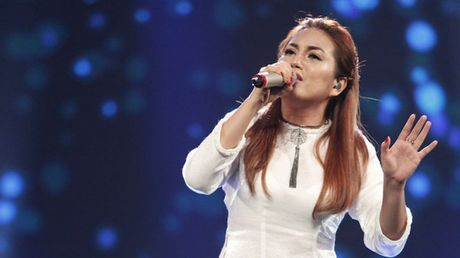 Janice Phuong gianh Quan quan Vietnam Idol: May sao chung ta da khong mu quang! - Anh 7