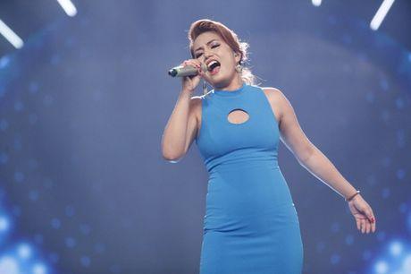 Janice Phuong gianh Quan quan Vietnam Idol: May sao chung ta da khong mu quang! - Anh 9