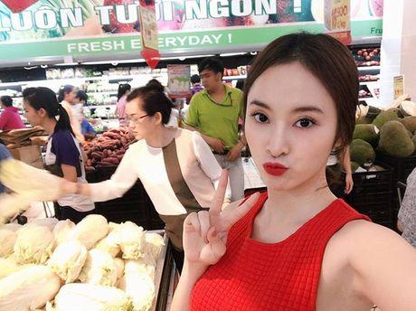 Dung la cang ngam cang thay phai dep khong the song thieu... son moi - Anh 10