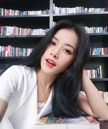 Dung la cang ngam cang thay phai dep khong the song thieu... son moi - Anh 22