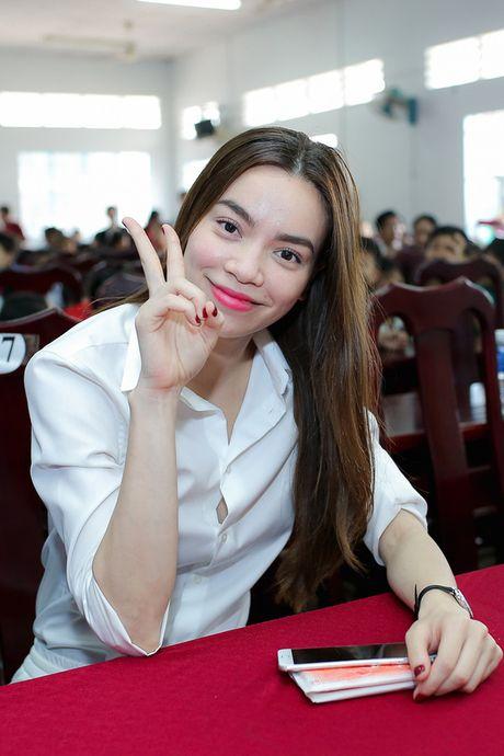Dung la cang ngam cang thay phai dep khong the song thieu... son moi - Anh 4